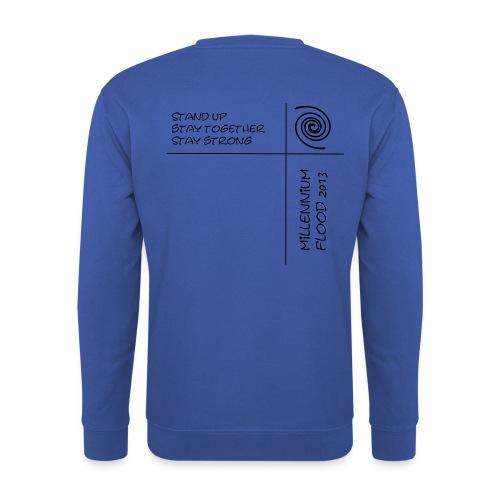 design2 - Unisex Pullover