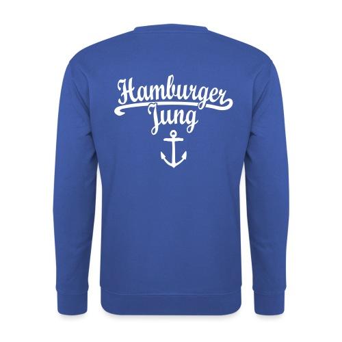 Hamburger Jung Klassik Hamburg - Unisex Pullover