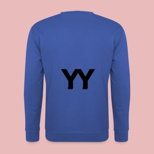 TYYEE YY - Bluza unisex