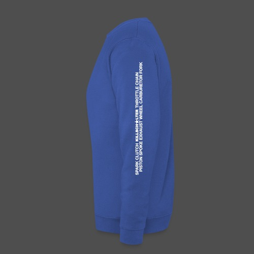 Motoparts ONE 9MP11 - Unisex Pullover