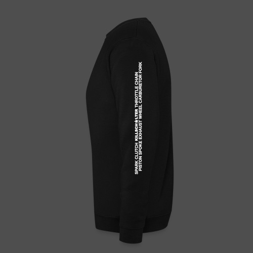Motoparts ONE 9MP11 - Unisex Sweatshirt