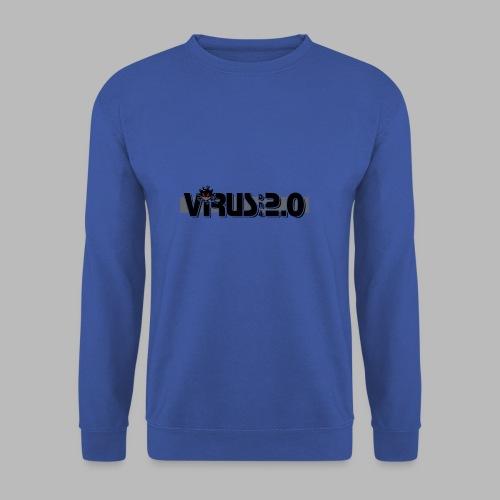 VIRUS 2.0 - Sweat-shirt Unisexe