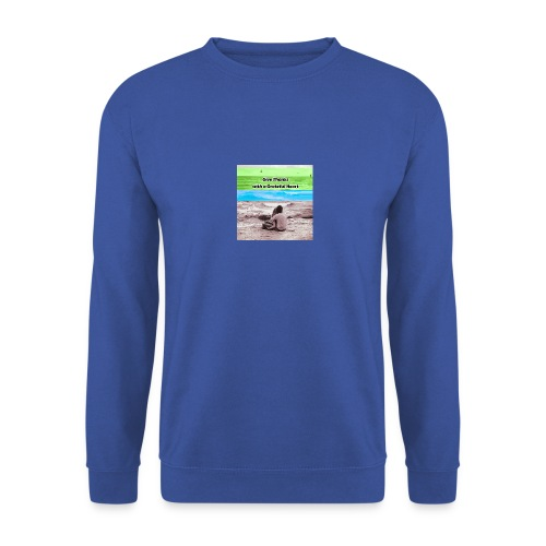 660A4930 87FD 4EB1 B2CC 08CABA14062C - Unisex sweater