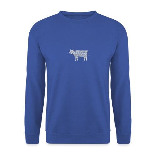 cutbeefw - Unisex Pullover