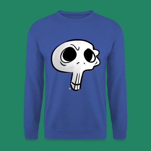 Skull - Sweat-shirt Unisexe
