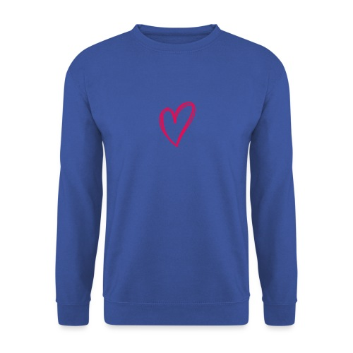 hartje03 - Sweat-shirt Unisexe