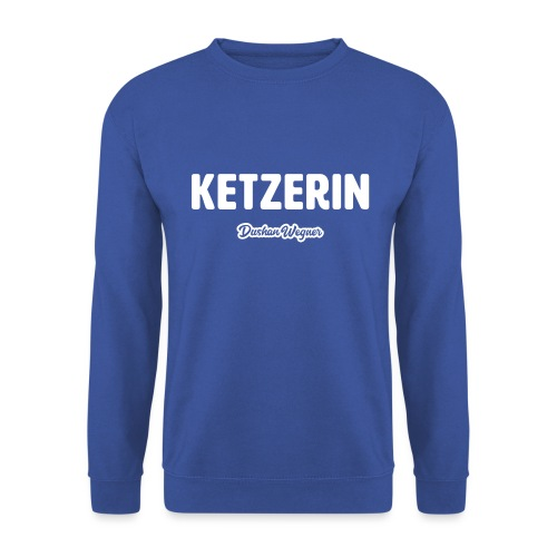 Ketzerin - Unisex Pullover