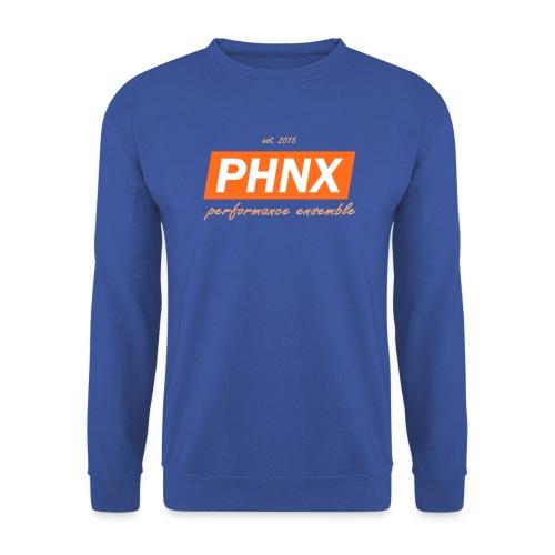 PHNX /#orange/ - Unisex Pullover