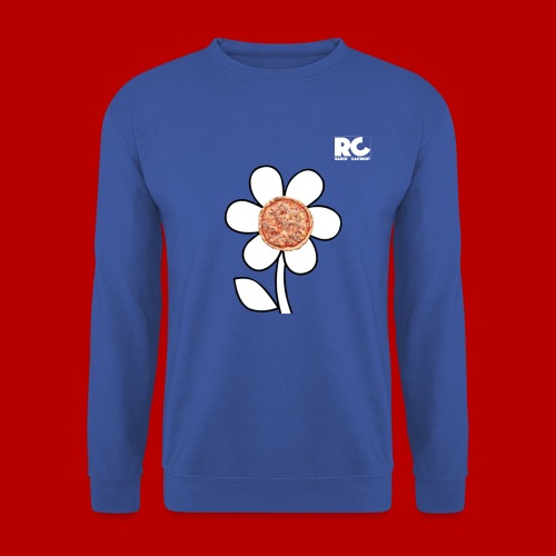 Pizzaflower Edition - Unisex Pullover
