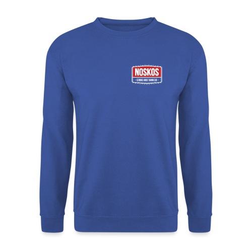 Noskos - Serieus About Barbecue - Unisex sweater