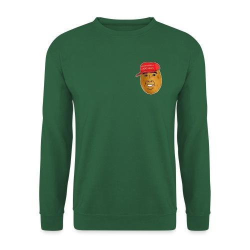 Potato - Sweat-shirt Unisexe