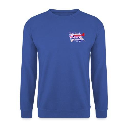 logo2big - Unisex Sweatshirt