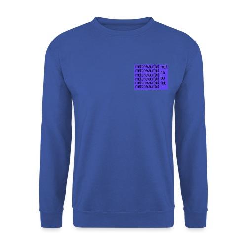 mettre au fait - Unisex sweater