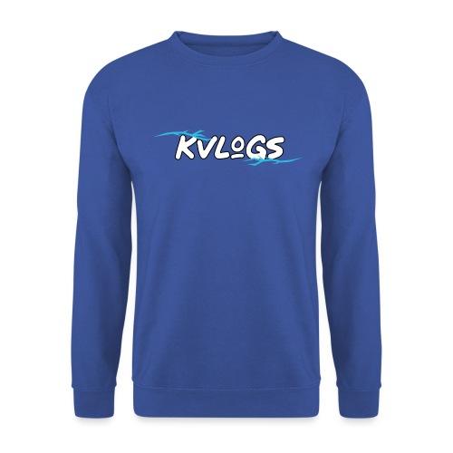 K Vlogs - Unisex sweater