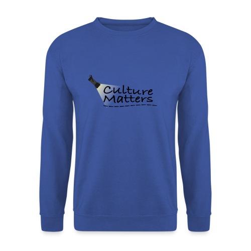 Eenzijdige bedrukking - Unisex sweater