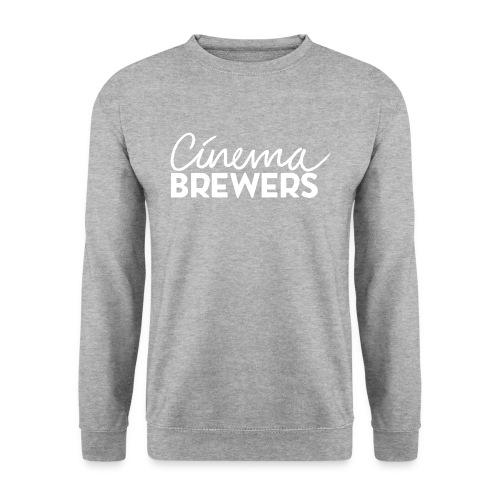 Cinema Brewers - Unisex sweater