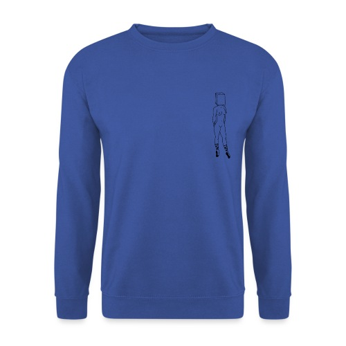 Thoughts - Unisex sweater