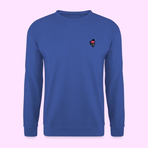 Fancy Pinkguin - Unisex sweater