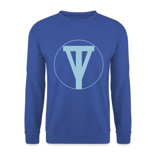 T-shirt logo4 - Unisex sweater