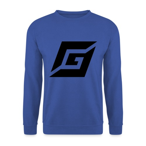 GWG-logo-png - Unisex sweater