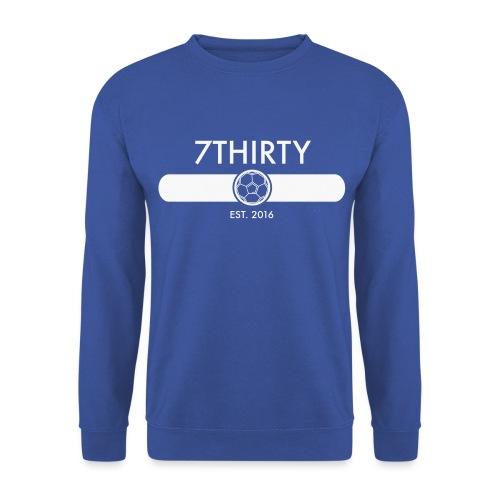 7Thirty Est. 2016 Colour - Unisex Sweatshirt