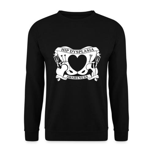 Hip Dysplasia Awareness - Unisex Sweatshirt