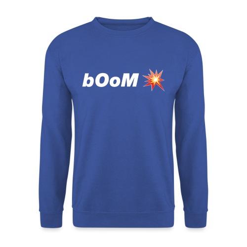 bOoM - Unisex Sweatshirt