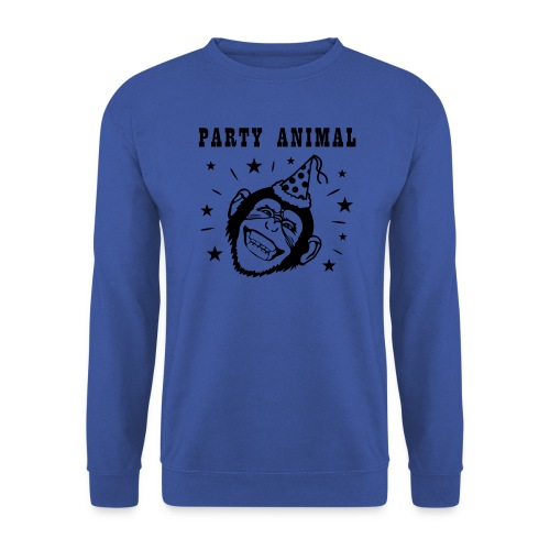 Party Monkey - Unisex sweater