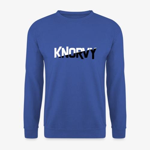 KNORVY - Unisex sweater