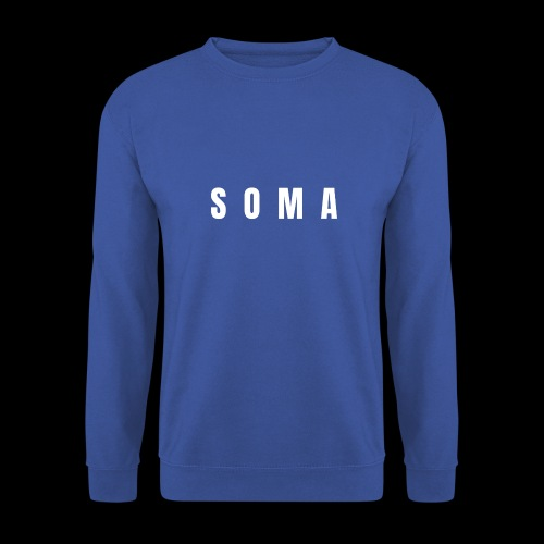 S O M A // Design - Unisex sweater