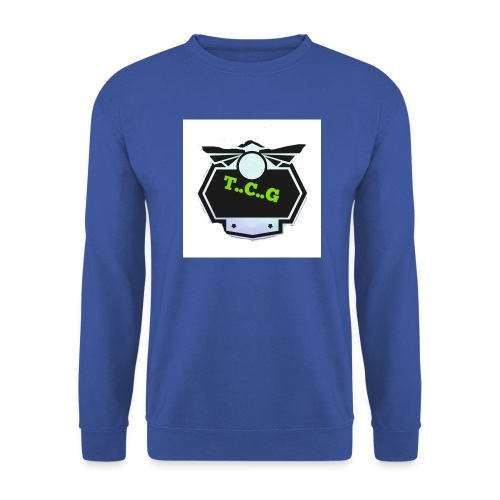 Cool gamer logo - Unisex Sweatshirt