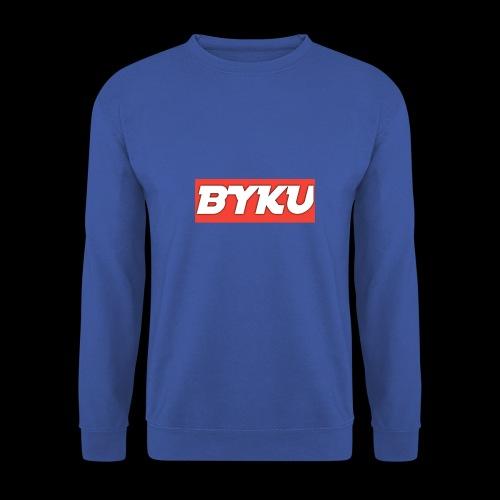 BYKUclothes - Bluza unisex