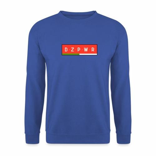 DZ POWER - Sweat-shirt Unisexe
