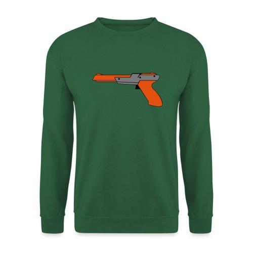 gun Zapper NES SUPER BROS HUNT DUCK - Sweat-shirt Unisexe