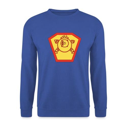 Monstahz Superhero - Unisex Pullover