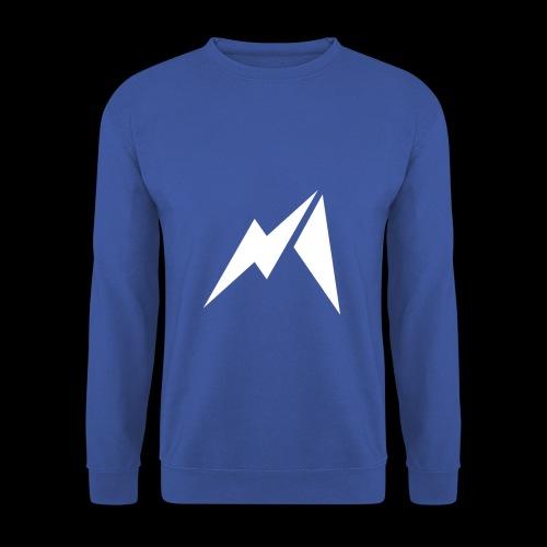 Matinsane - Sweat-shirt Unisexe