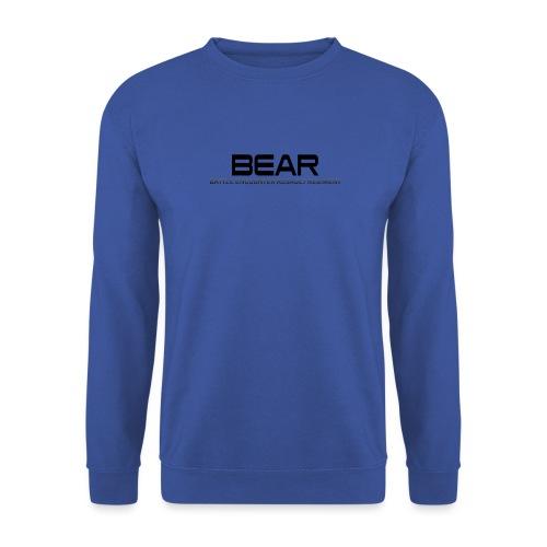 BEAR Battle Encounter Assault Regiment - Sweat-shirt Unisexe