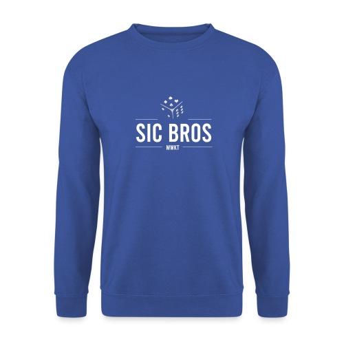 sicbros1 mwkt - Unisex Sweatshirt