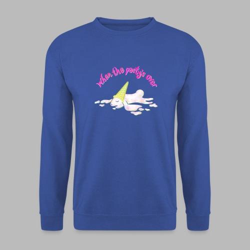 Zonked - Unisex Sweatshirt