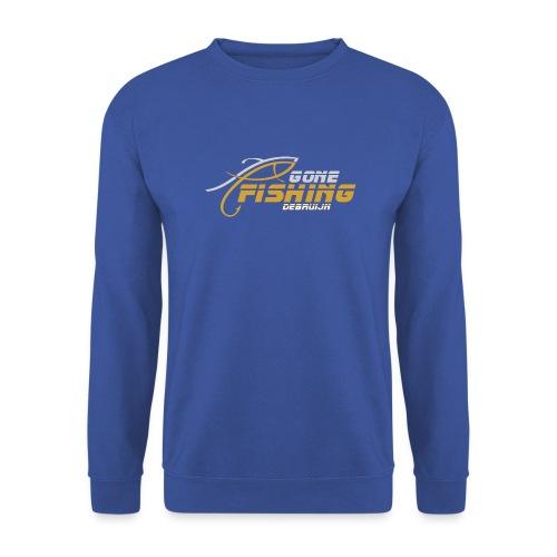 GONE-FISHING (2022) DEEPSEA/LAKE BOAT G-COLLECTION - Unisex Sweatshirt