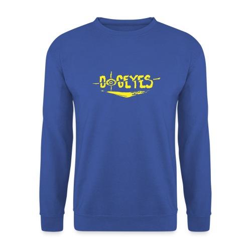 Dogeyes Logo - Unisex Sweatshirt