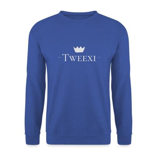 Tweexi logo - Unisextröja