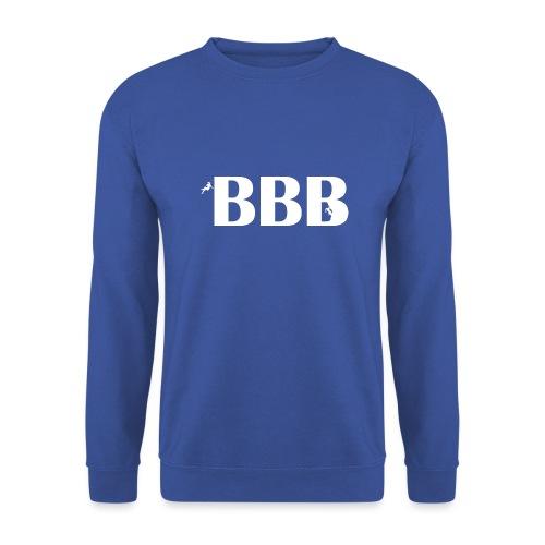 BBB Best Belay Buddy - Unisex Pullover