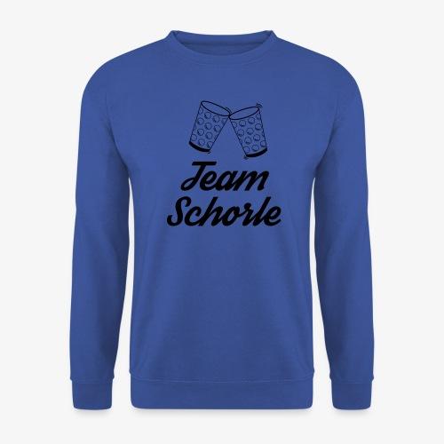 Team Schorle - Unisex Pullover