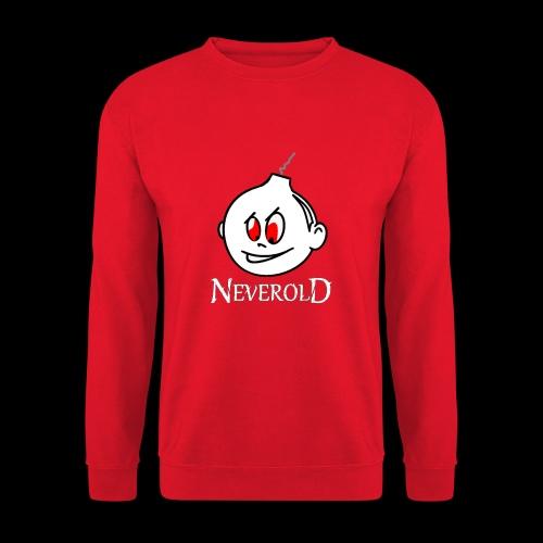 tete neverold - Sweat-shirt Unisexe