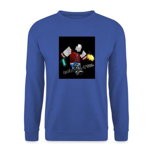 Sebastian yt - Unisex sweater