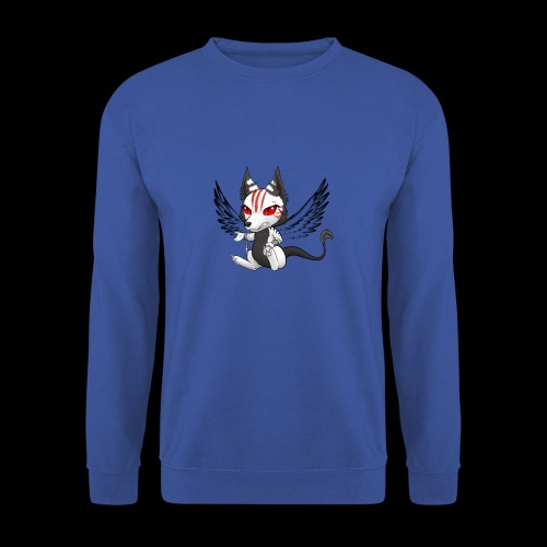 Démon Wolfire - Sweat-shirt Unisexe