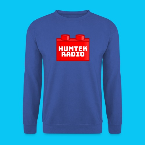 Radio - Unisex sweater