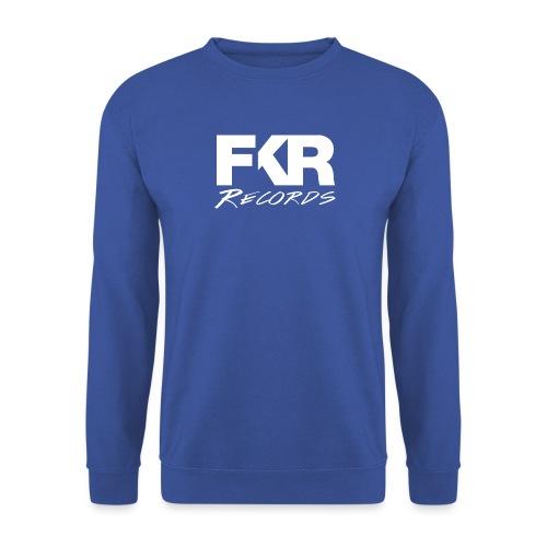 FKR transparent white Kopie png - Sweat-shirt Unisexe