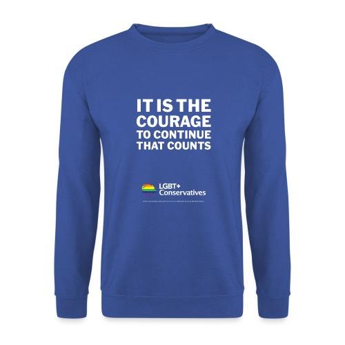 Tory Tshirts Final2 - Unisex Sweatshirt